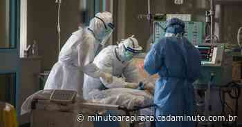Arapiraca contabiliza 3.188 casos de Covid e 85 óbitos - Cidade - Cada Minuto