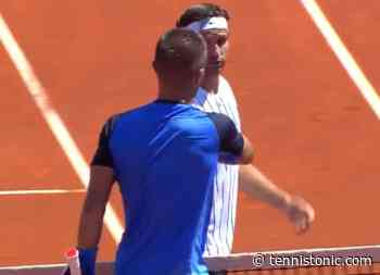 DISASTER. Coric positive to Covid-19 after Grigor Dimitrov - Tennis Tonic