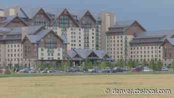 Reopening Colorado: Gaylord Rockies Resort Reopens With Limited Capacity
