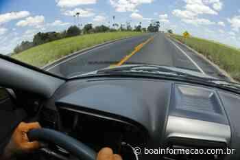 Obras da rodovia que liga Pindorama a Penedo iniciarão após o período das chuvas - Boa Informação