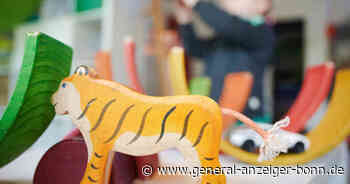 Sankt Augustin: Kita-Eröffnung verschiebt sich um drei Monate - General-Anzeiger
