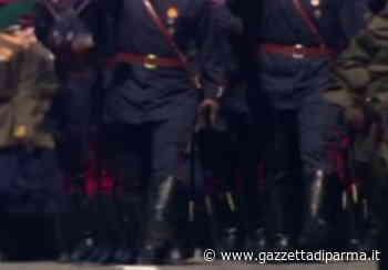 """Putin sulla piazza Rossa: """"L'Urss vinse il nazismo"""" - Gazzetta di Parma"""