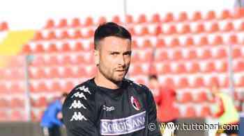 Frattali a caccia del bis ai playoff: protagonista col Parma, ad un passo dalla storia ad Avellino - BARI CALCIO