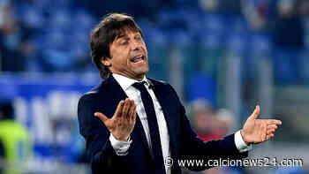 Parma Inter, Conte non sarà in panchina: tecnico squalificato - Calcio News 24