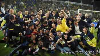 La partita delle partite, VOTA l'ultima finalista - Forza Parma