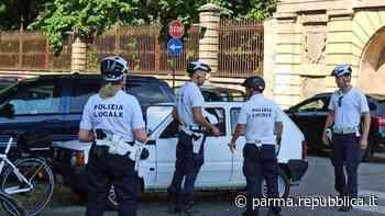 """Parma, vigili in bici contro lo spaccio. Casa: """"Colpire anche chi consuma droga"""" - La Repubblica"""