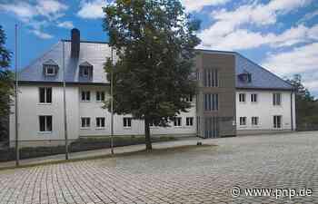 Dienstgebäude Wolfstein bekommt Aufzug - Freyung - Passauer Neue Presse