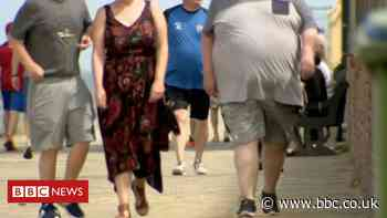 Coronavirus: Lockdown and obesity - the fight to keep fit