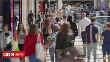 Intu warns shopping centres may close as funding talks continue