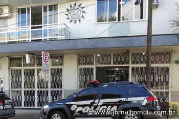 Indivíduo assalta pedestre no centro de Erechim - Jornal Bom Dia