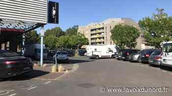 Tourcoing : un homme de 25 ans poignardé sur un parking - La Voix du Nord
