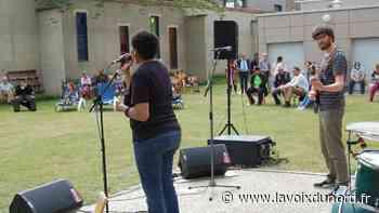 Au Virolois, à Tourcoing, la MJC centre social relance ses activités - La Voix du Nord