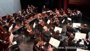 François-Xavier Roth, chef de l'Atelier lyrique de Tourcoing, dirige de nouveau des orchestres en public - La Voix du Nord