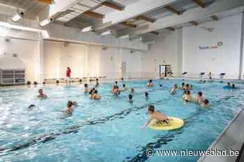 Zwembad De Lijster open vanaf 1 juli (Londerzeel) - Het Nieuwsblad