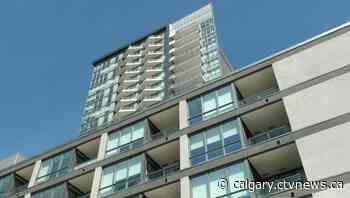 3 people in hospital, dozens more sick with COVID-19 at Calgary condo