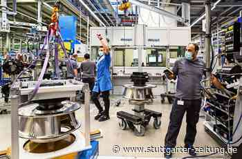 Ventilatorenhersteller aus Mulfingen - EBM-Papst baut seine Denkfabrik Neo aus - Stuttgarter Zeitung