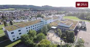 Medizinstandort Spaichingen: Entwicklung geht weiter - Schwäbische