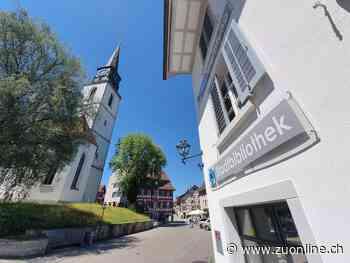 Stadtbibliothek Bülach – Mehr Geld für die lokale Bibliothek - Zürcher Unterländer