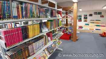 Regionalkonferenz Oberland-Ost – Bödeli-Bibliothek wird mit 32'550 Franken unterstützt - BZ Berner Zeitung