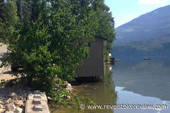 Rural Lumby water advisory in effect – Revelstoke Review - Revelstoke Review