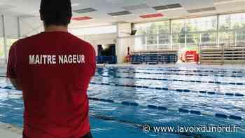 Seclin: on a testé la piscine déconfinée, presque privatisée! - La Voix du Nord