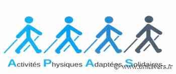 GYM ADAPTEE APAS ( Créneau à confirmer ) AMICALE LAÏQUE DE ROANNE lundi 7 septembre 2020 - Unidivers