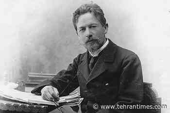 Chekhov among bestselling foreign authors in Iran: Maxim Gorky Literature Institute CEO - Tehran Times