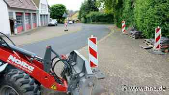 Stadt Uslar mahnt: Parkverbote im Kleinen Feld befolgen   Uslar - HNA.de