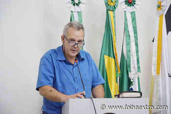 Câmara de Arapoti empenha verba para realização de exames após servidor testar positivo para Covid-19 - Folha Extra