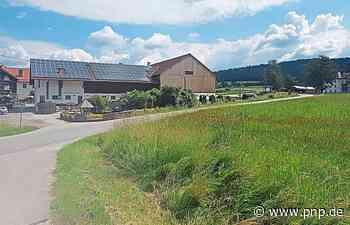 Gemeinde will die Schnellfahrer in Ayrhof bremsen - Passauer Neue Presse