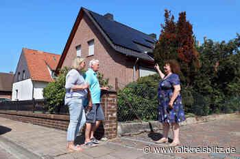 Auftakt für Aktionswochen: Kostenlose Solar-Checks in Burgdorf - AltkreisBlitz