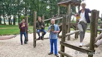 Samtgemeinde Spelle lädt zu Sommerferienprogramm ein - noz.de - Neue Osnabrücker Zeitung