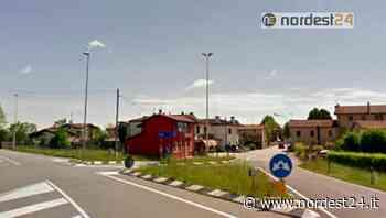 """Portogruaro. Una rotonda all'incrocio """"maledetto"""" di Pradipozzo - Nordest24.it"""