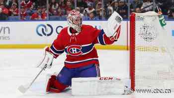 Carey Price will sacrifice a lot to win, but he won't risk his health