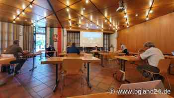 Freilassing: Stadträte bis Herbst arbeitslos? - bgland24.de