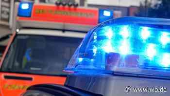 Finnentrop: Drei Verletzte bei Verkehrsunfall in Heggen - WP News