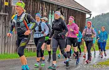 Vom Jogger zum Trailrunner - Passauer Neue Presse