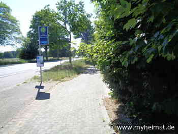 Die Stadt Burgdorf hasst Radfahrer ... Teil 06 - Burgdorf - myheimat.de - myheimat.de