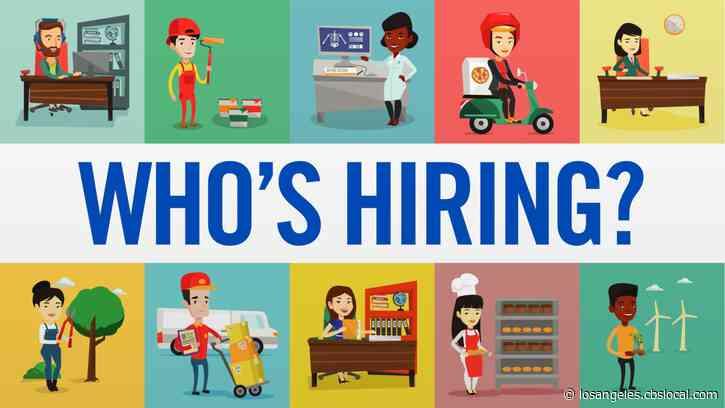 Who's Hiring: Home Auto Body Service RepairSmith To Fill 50 Jobs In LA County