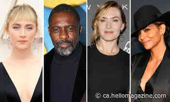 Toronto International Film Festival 2020 to feature films starring Kate Winslet, Saoirse Ronan, Idris Elba in 'hybrid' digital and physical festival - HELLO! Canada