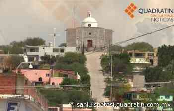 Cerritos, libre de covid gracias a cooperación ciudadana: alcaldesa - Quadratín - Quadratín San Luis