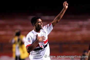 Você sabia? Breno é a revelação de Cotia mais jovem a marcar um gol pelo São Paulo - Gazeta Esportiva