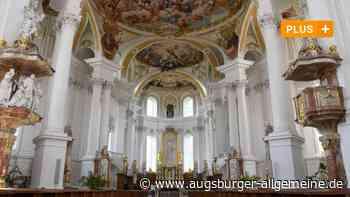 Das ist die Geschichte der Abtei Neresheim - Augsburger Allgemeine
