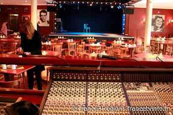 Migennes : le cabaret L'Escale clôture sa saison avec des concerts confinés - France 3 Régions