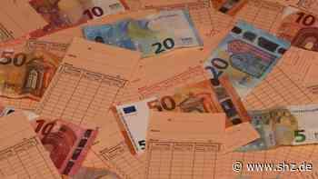 Aufgrund der Coronakrise: Uetersen fehlen Steuereinnahmen in Höhe von 1,2 Millionen Euro | shz.de - shz.de