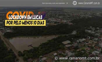Associação Comercial e Empresarial de Lucas do Rio Verde defende antecipação de Lockdown - CenárioMT
