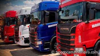 Transportadora Mandacari abre contratação de motoristas carreteiros em Rio Verde-GO - Blog do Caminhoneiro
