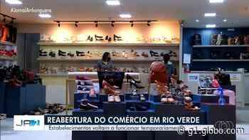 Rio Verde ultrapassa Goiânia no número de casos confirmados de coronavírus - G1