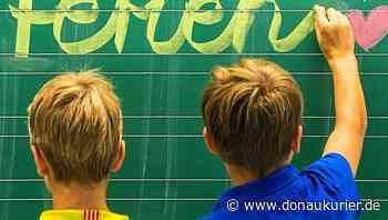 Altmannstein: Spaß trotz Coronaregeln - Für die Kinder aus der Marktgemeinde gibt es ein Ferienprogramm unter besonderen Bedingungen - donaukurier.de