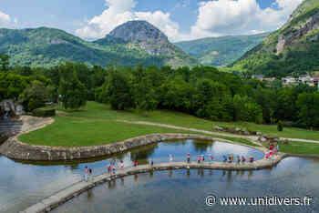 Une immersion au temps de Cro-magnon Parc de la Préhistoire samedi 19 septembre 2020 - Unidivers
